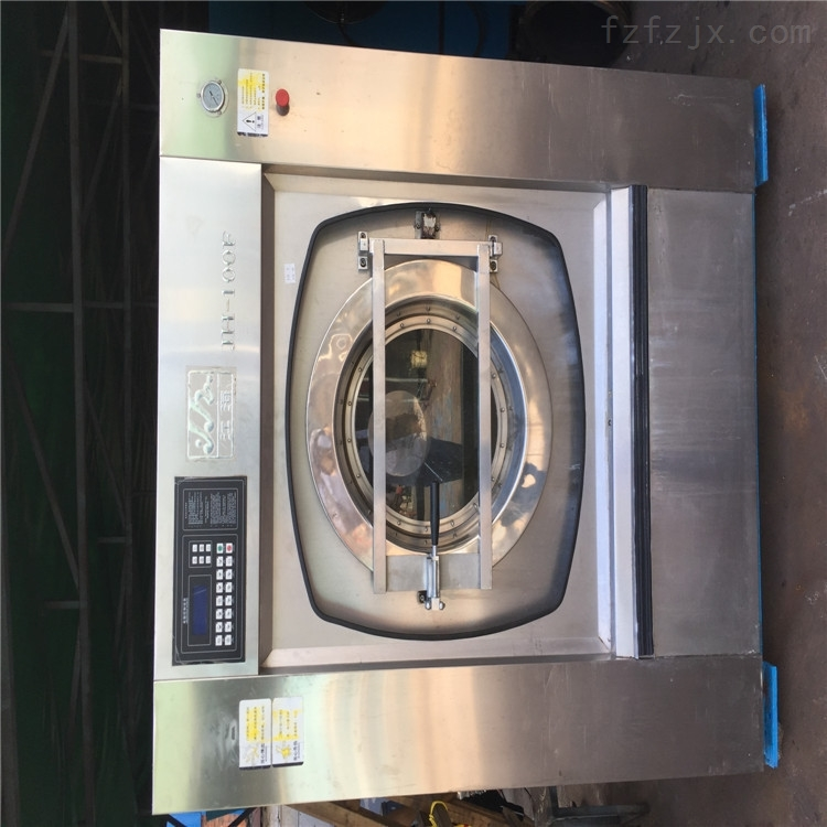 江门出售二手品牌100公斤洗脱一体机